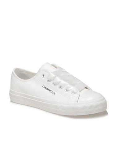Lumberjack Kadın Ayakkabı Soho 100786792 Beyaz
